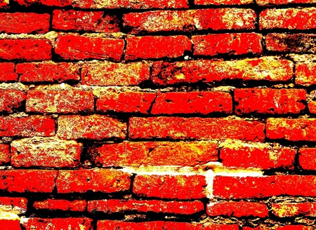 brickwall: Brickwall