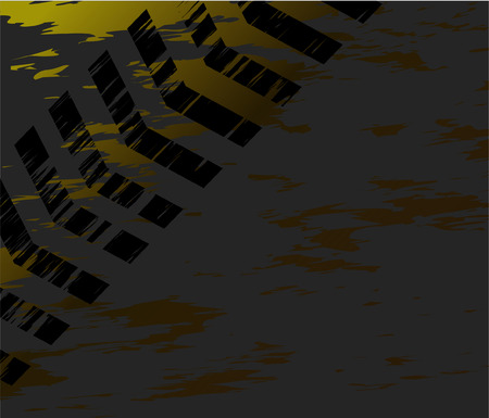 grunge background Stock Vector - 5954468