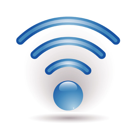 wireless signal: Signal icon