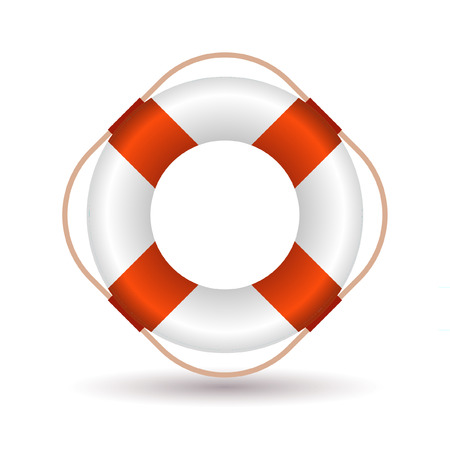 sobreviviente: Icono de salvavidas