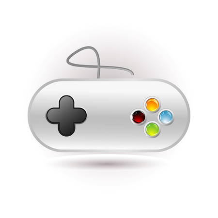 player controls: gameplay icon