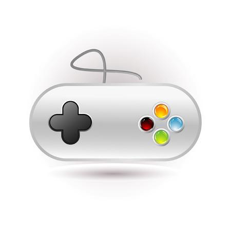 player controls: icono de modo de juego