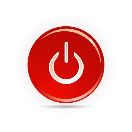 boton on off: bot�n de apagado