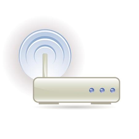 wireless signal: wireless signal