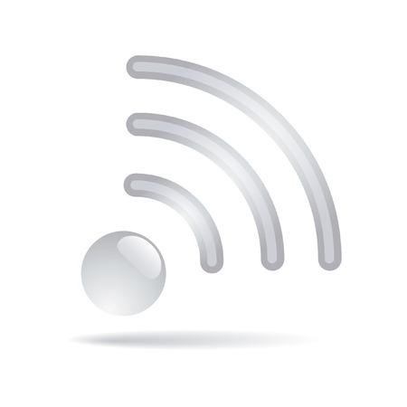 radio button: segnale