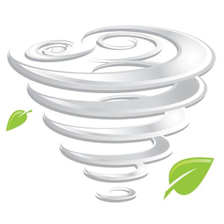 spiral: Orkaan