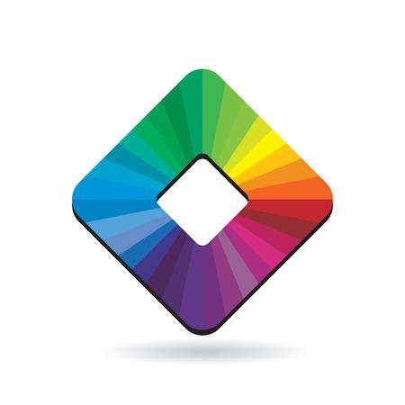 palette colours Stock Vector - 8957915