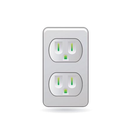 receptacle: green energy