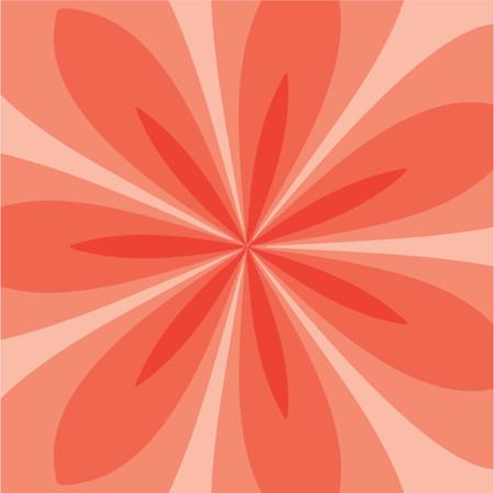 Flower power background Stock Vector - 649244