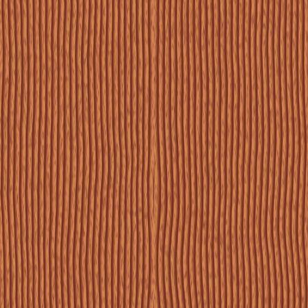 Cedar wood background illustration Stock Photo