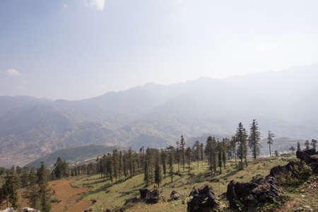 sapa: Sapa mountain