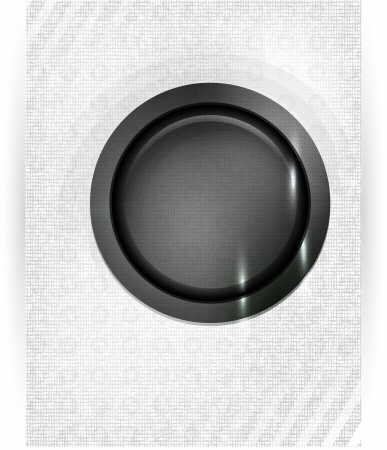 Abstract vector background  lines  Button Vector