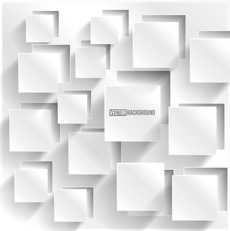 abstract background square  Web Design