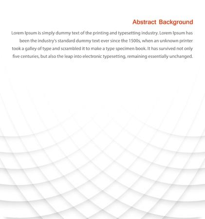 abstracte achtergrond wit en streep