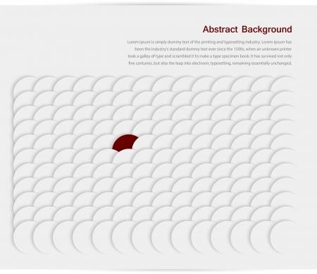 scales of fish: Escalas de pescados del vector. Elementos de la Web. Círculo