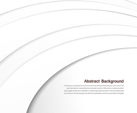 Vector abstract background white. and stripe Illusztráció