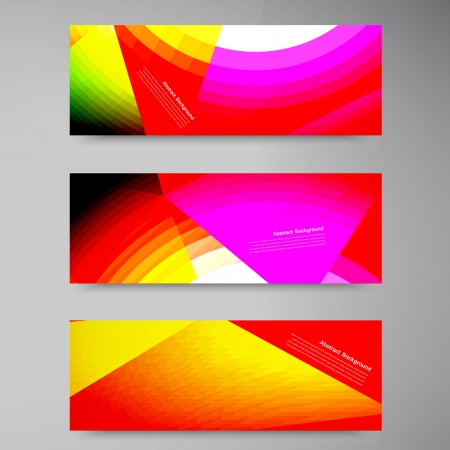 Vector abstract background. Origami geometric and Polygon Vector