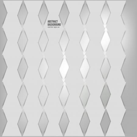 fondo cuadritos: resumen de antecedentes. Plazas y geom�trico blanco Vectores