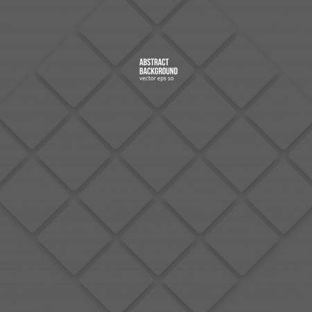 fondo cuadritos: Resumen de antecedentes. Cuadrados blancos y sombra
