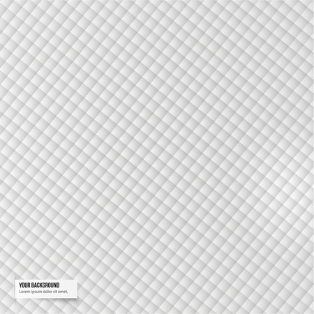 Vector abstract lines template. Object web design Vector