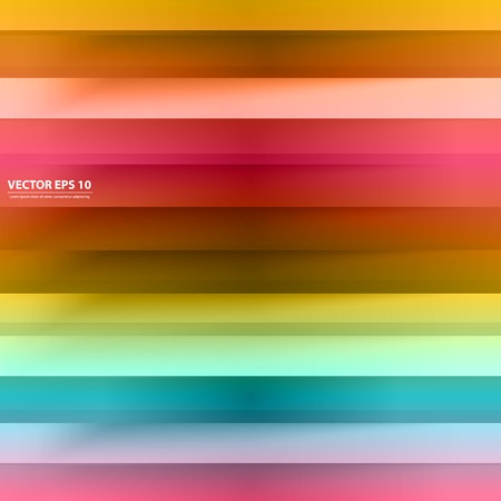 color spectrum: Vector color background abstract lines. Illustration