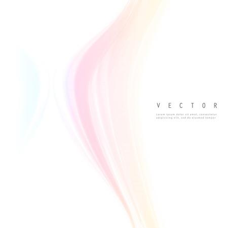breeze: Vector abstract background design.