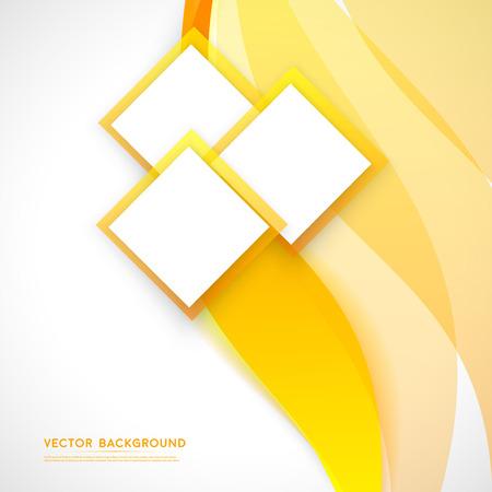 Vector abstract background design. Vector