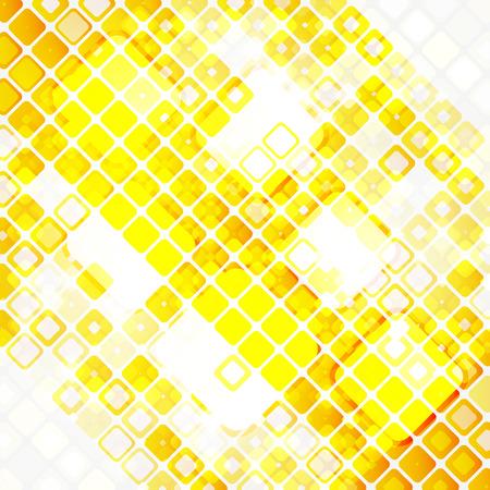 geometric shape: Vector Abstract geometric shape