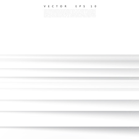 lines abstract: Vector white background abstract lines. design geometrical
