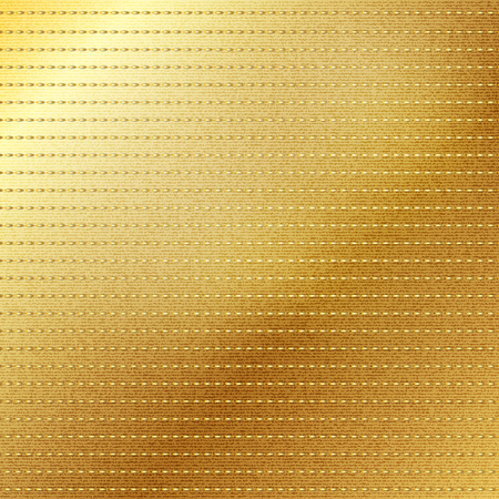 gold textures: Vector Beautiful Gold Jeans texture. Template brochure design