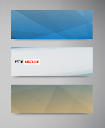 web design background: abstract cut background. Web Design brochure template and illustration