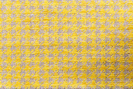 Fabric Texture Background Patterned Stock Photo