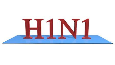 Swine FluH1N1 Headline photo