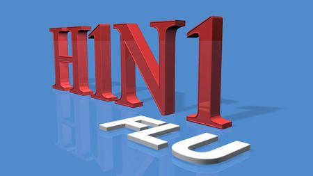 Swine FluH1N1 Headline