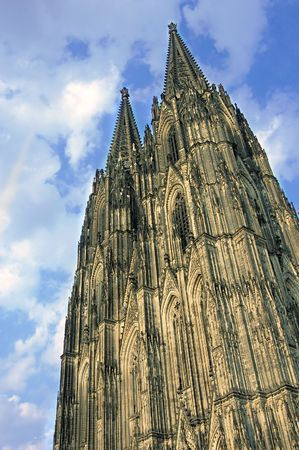 Cologne Cathedral photo