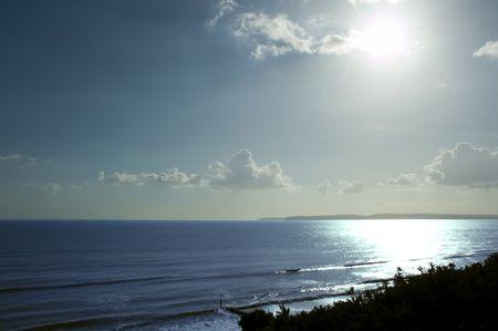 Romantic Sea Stock Photo - 819613