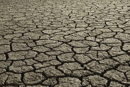 Dry Mud Field Stock Photo - 365870