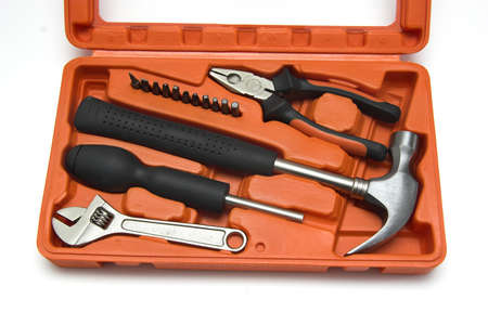 power wrench: Tools case