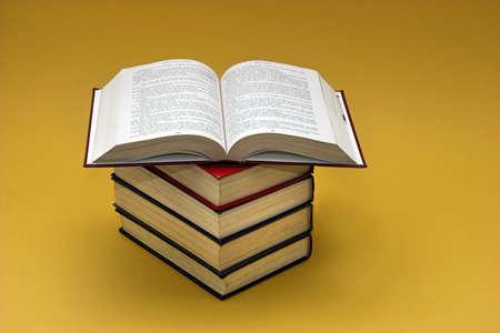 collectibles: Open Book