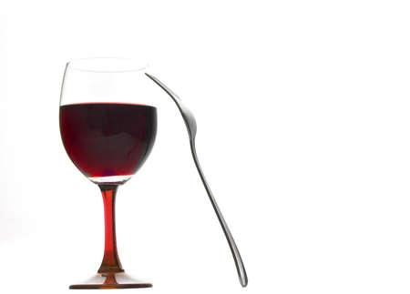 healthful: Utensilios de cocina (vaso de vino)