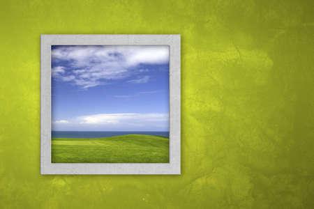 open window: Abra la ventana