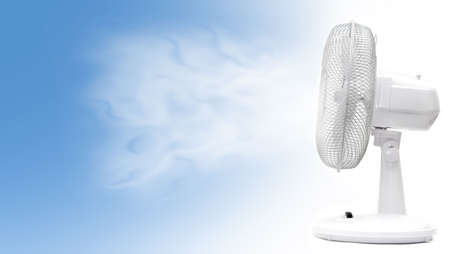 Ventilator photo