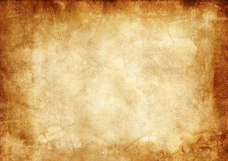 Abstract background made with old textured paper