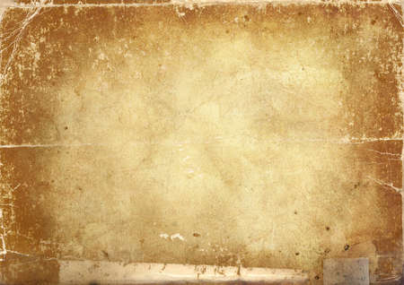 Abstract background made with old textured paper  Stock Photo - 2155713