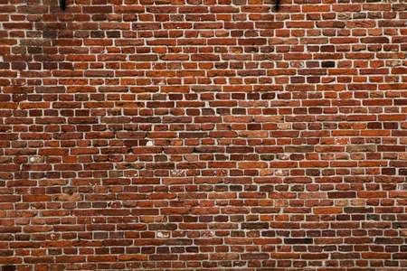 Great background made of a brick wall Stock Photo - 15760662