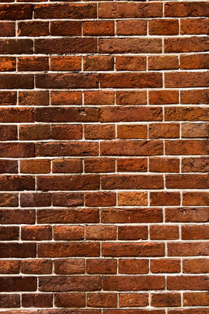 Great background made of a brick wall Stock Photo - 15760666