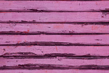 Background picture made of old pink wood boards Stock Photo - 17227269