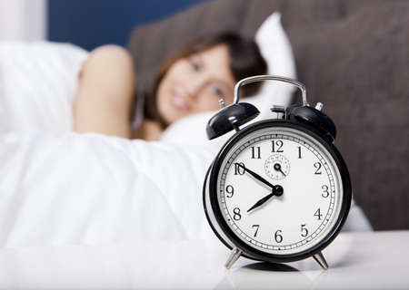 Wakeup time Stock Photo - 17285025