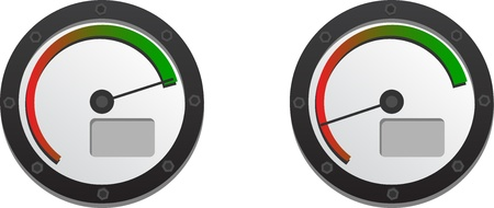 Downloads Speedometer Vector