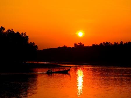 Phang Nga Bay,Thailand, Stock Photo